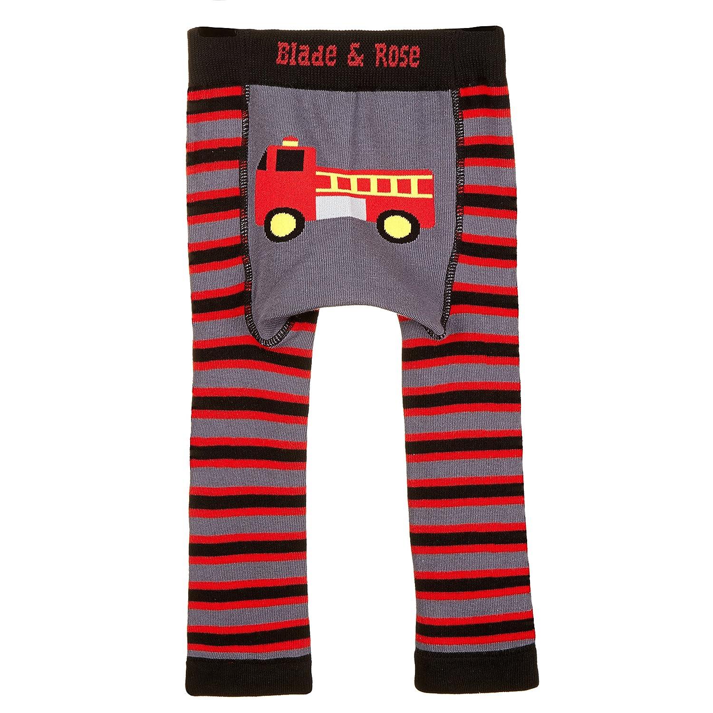 Blade & Rose Fire Engine leggings Leg-Fire-Engine