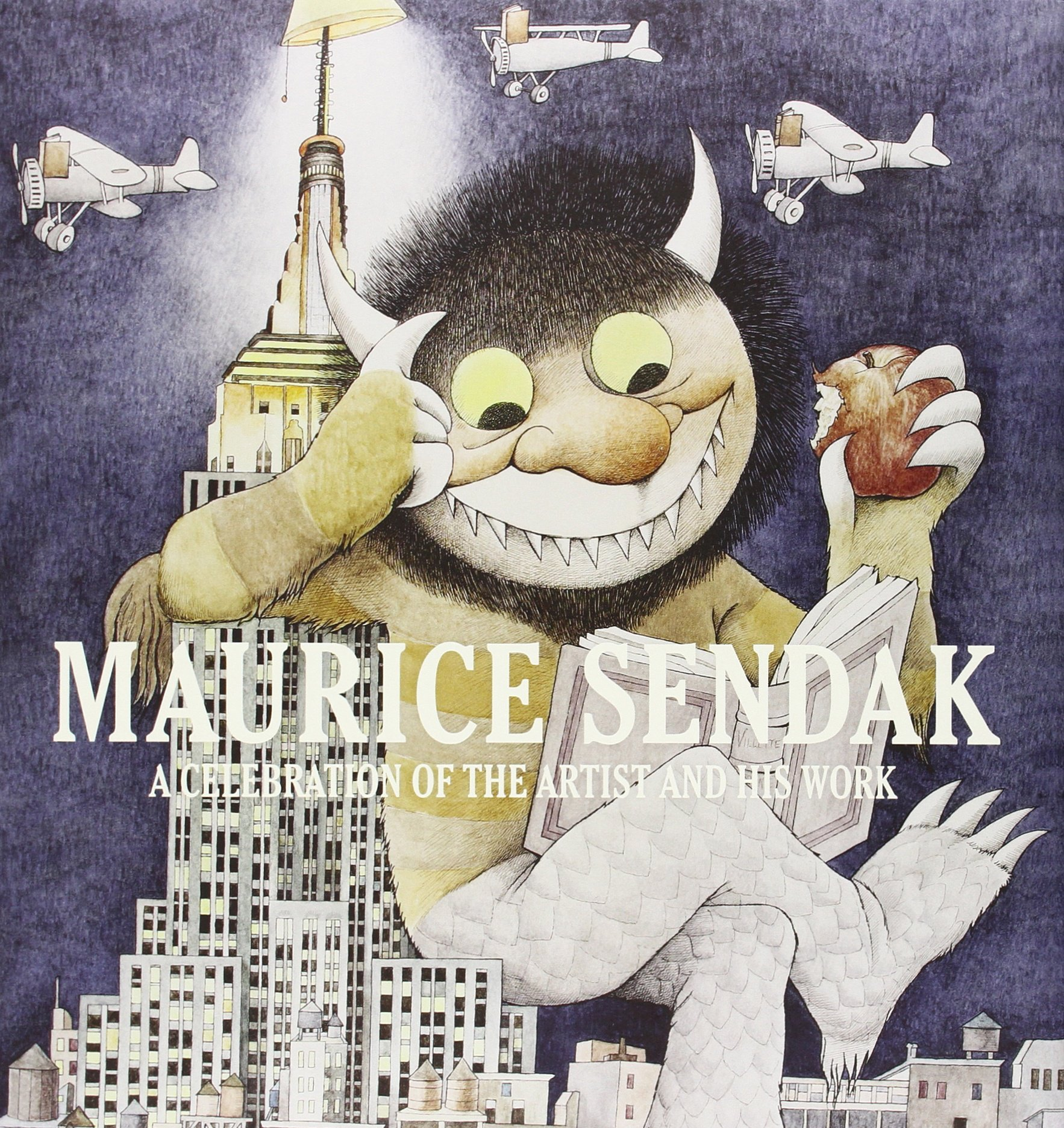 maurice sendak  Maurice Sendak: A Celebration of the Artist and His Work: Justin G ...