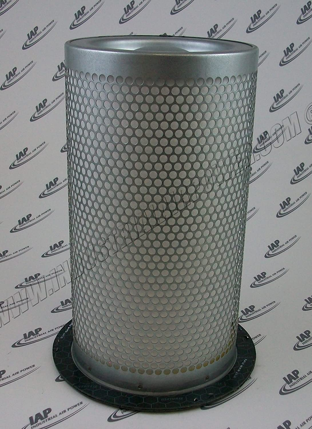 43-888-1 Air//Oil Separator Designed for use with Leroi compressors
