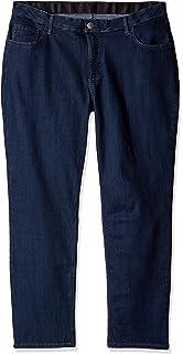 364346196b Riders by Lee Indigo Womens Petite-Plus-Size Plus Size Slender Stretch  Skinny Jean