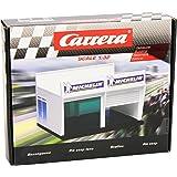 Carrera 21104 - Corsia per i box