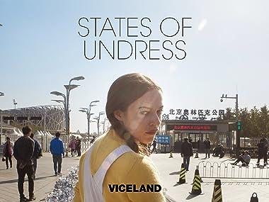 97c2eb81b Amazon.com  Watch STATES OF UNDRESS with Hailey Gates Season 1 ...