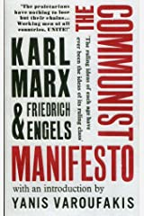 The Communist Manifesto: with an introduction by Yanis Varoufakis (Vintage Classics) Paperback