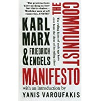 The Communist Manifesto: with an introduction by Yanis Varoufakis (Vintage Classics)