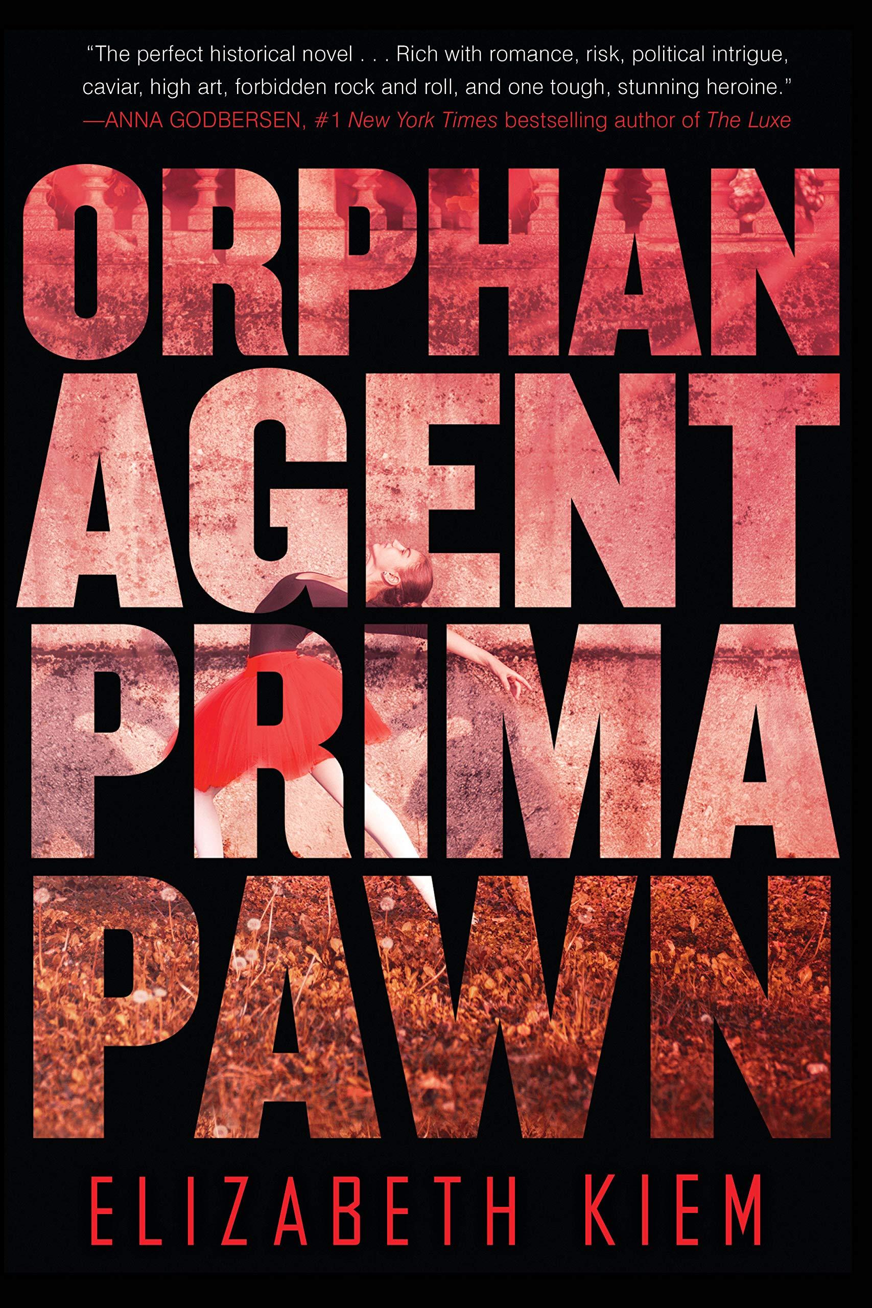 Download Orphan, Agent, Prima, Pawn (The Bolshoi Saga) pdf epub