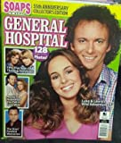 Soaps in Depth 55th Anniversary (free shipping) Collectors edition General Hospital Magazine 2018 -Large