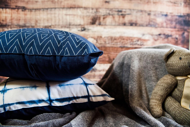Amazon.com: Funda de cojín de algodón bohemio para sofá ...