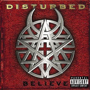 BELIEVE BAIXAR DISTURBED CD