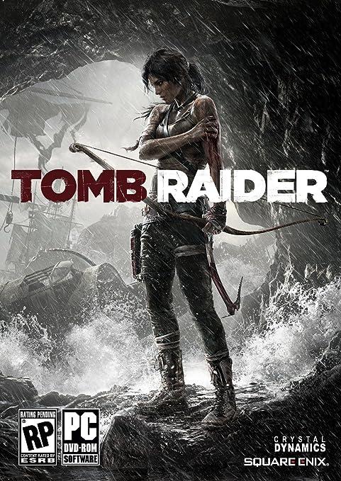 70 opinioni per Tomb Raider