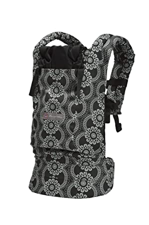 8820f178495 Amazon.com   Ergobaby Petunia Pickle Bottom Carrier