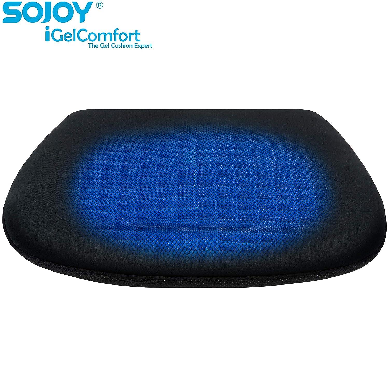 Amazon.com: Sojoy iGelComfort - Cojín ortopédico para ...