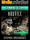 OMEGA Hostile (English Edition)