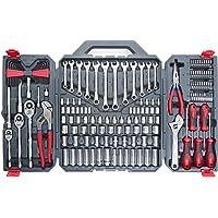 Deals on Crescent CTK170CMP2 Mechanics Tool Set, 170-Piece