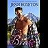 His Tempting Bride (BBW Western Romance - Millionaire Cowboys 1)