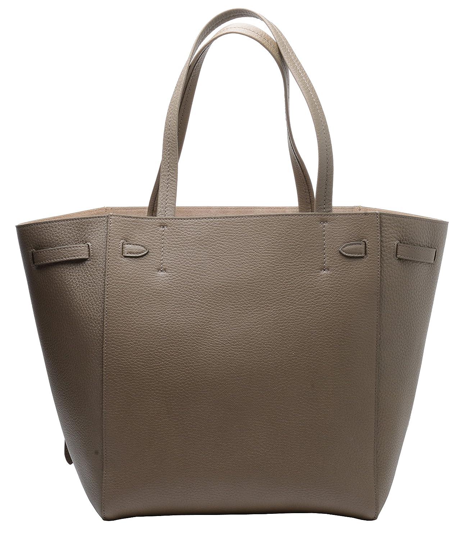 Celine Small Cabas Phantom Handbag Souris  Amazon.ca  Clothing   Accessories e38ae50a4e616