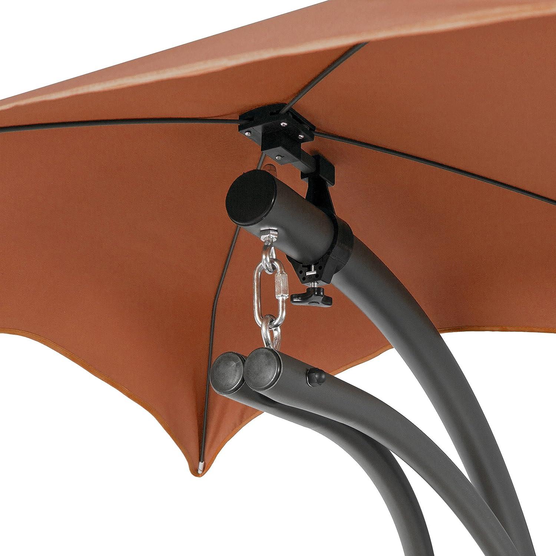 Amazon orange color handing chair Garden & Outdoor