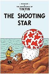 Shooting Star (Tintin) Paperback