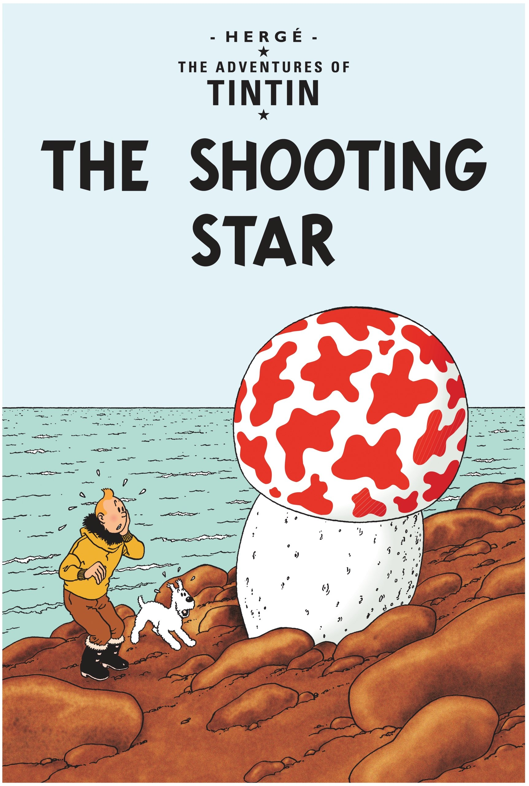The shooting star (Inglese) Album – 4 nov 2002 Hergé Egmont Books 1405206217 Interest age: from c 9 years