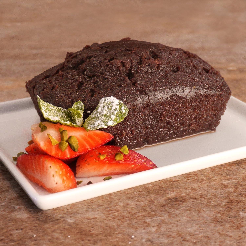 Jack Daniel's Whiskey Cake (Chocolate): Amazon.com: Grocery ...