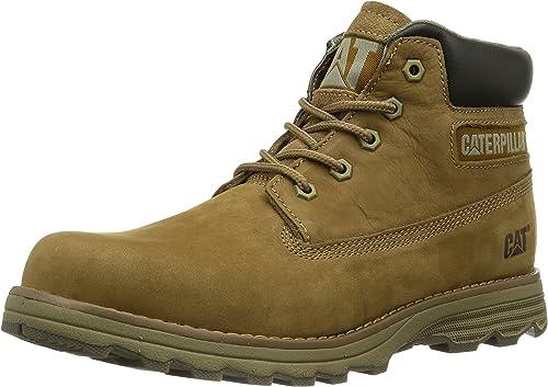 Cat Footwear Herren Founder Chukka Boots, braun