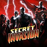 img - for Secret Invasion (Collections) (3 Book Series) book / textbook / text book