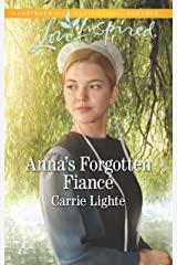 Anna's Forgotten Fiancé (Amish Country Courtships) Kindle Edition