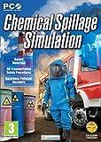 Chemical Spillage Simulator (PC DVD)