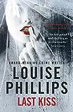 Last Kiss (Dr Kate Pearson Book 3)