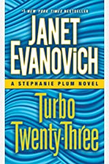 Turbo Twenty-Three: A Stephanie Plum Novel Kindle Edition