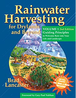 Rainwater Harvesting for Drylands and Beyond (Vol  2): Water