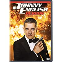 Johnny English: Reborn