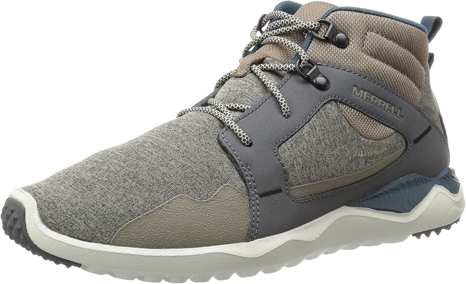 Merrell Men s 1Six8 Mid Fashion Sneaker