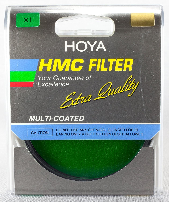 Hoya 67mm HMC X1 Screw-in Filter Green