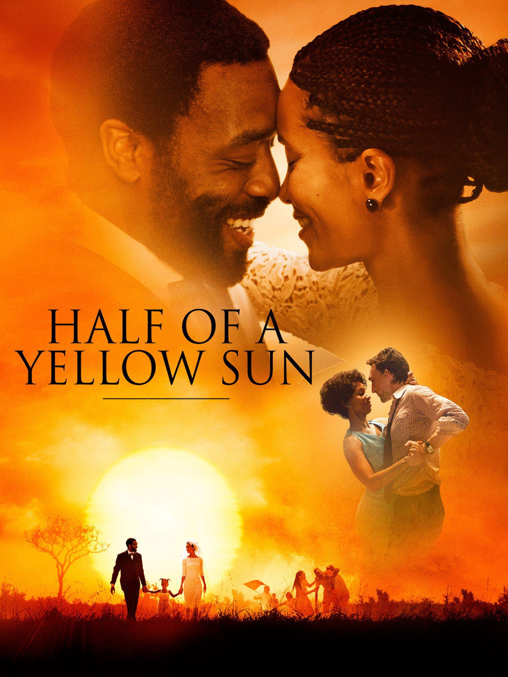 Amazon co uk: Watch Half of A Yellow Sun | Prime Video