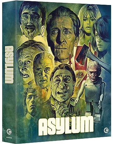 Amazon co uk: Horror: DVD & Blu-ray