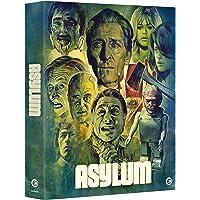 Asylum - Limited Edition [Blu-ray]
