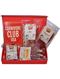 Carnivore Club - Handcrafted Cured Meats From Award-Winning Artisans Subscription Box: Classic