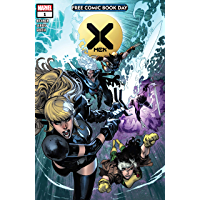 Free Comic Book Day 2020 (X-Men) #1 (English Edition)