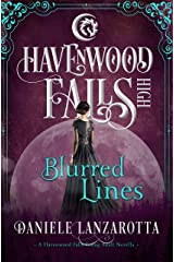 Blurred Lines (Havenwood Falls High Book 21) Kindle Edition