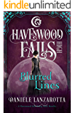 Blurred Lines (Havenwood Falls High Book 21)
