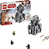 Lego Star Wars First Order Heavy Scout Walker, 75177