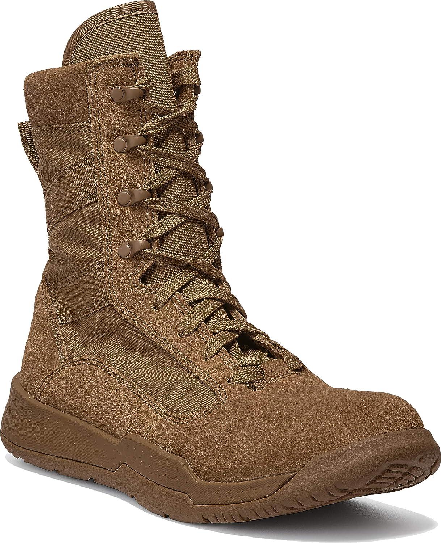B Belleville Arm Your Feet Mens AMRAP TR501 Athletic Training Boot