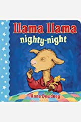 Llama Llama Nighty-Night Board book