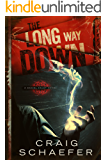 The Long Way Down (Daniel Faust Book 1) (English Edition)