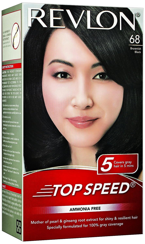 Revlon Top Speed Hair Colour