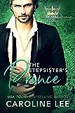 The Stepsister's Prince (The Royal Wedding Book 3)