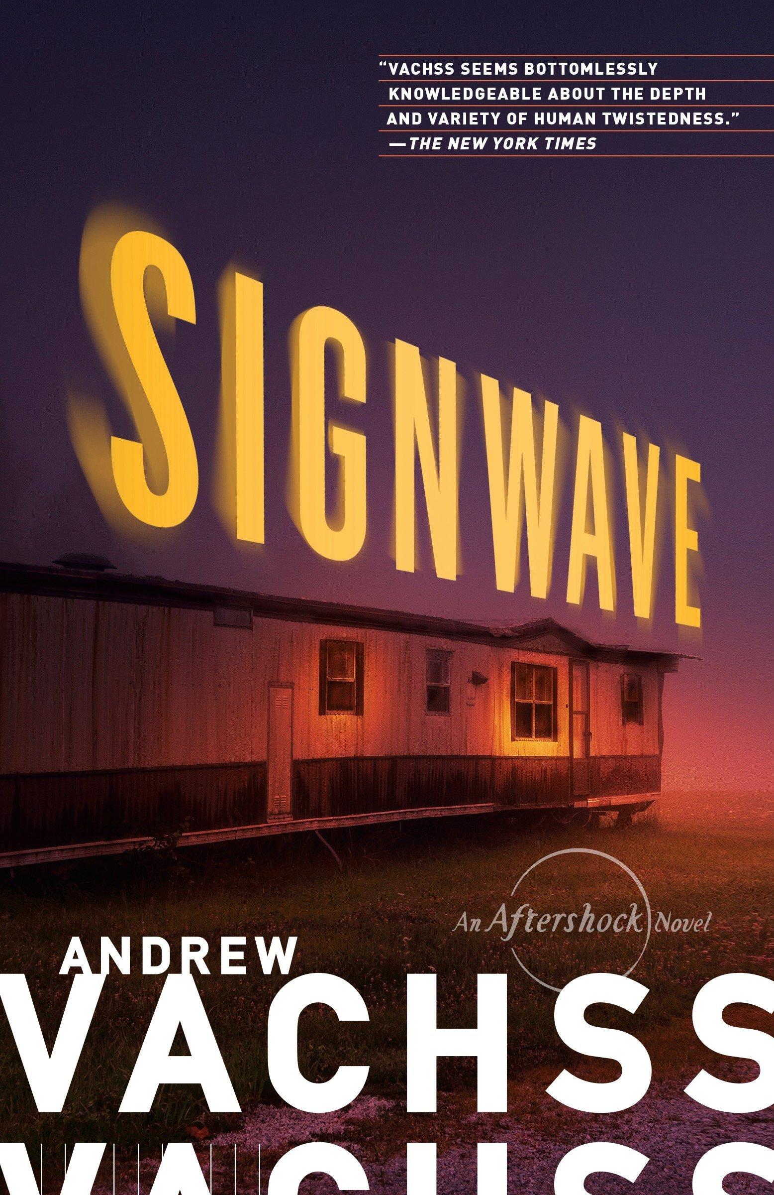 Download SignWave: An Aftershock Novel (Aftershock Series) PDF