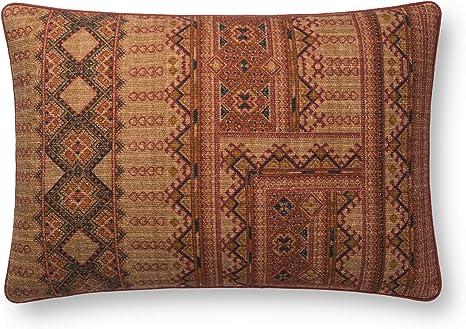 Loloi P0778 Decorative Pillow, 16 X 26