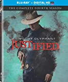 Justified: Season 4 [Blu-ray]