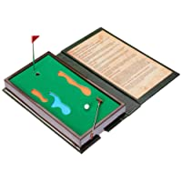 Blue Sky Studio Book Game - Golf